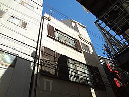 兵庫県神戸市中央区元町通1丁目の賃貸マンションの外観
