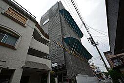 エルスタンザ名駅西[3階]の外観