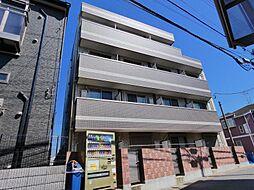 千葉県千葉市花見川区幕張町5丁目の賃貸マンションの外観