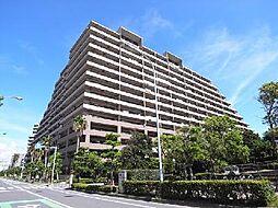 千葉県浦安市日の出2丁目の賃貸マンションの外観