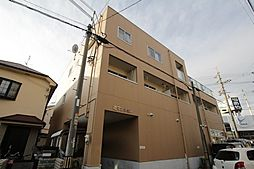 辻マンション[2階]の外観