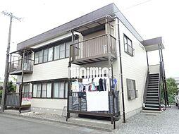 セゾン浅岡[2階]の外観