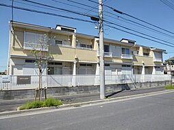 エステートナカヤマ[205号室]の外観