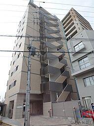 大阪府大阪市淀川区野中北1丁目の賃貸マンションの外観