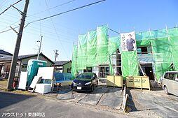 静岡市清水区北脇新田