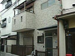 トロピカルハウス[2階]の外観