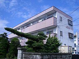 山王台ハイツ[1階]の外観