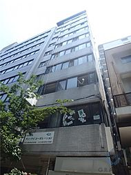 天満橋アバンティ[5階]の外観