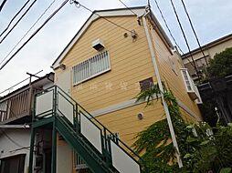 ラ・カーサ山元町[1階]の外観