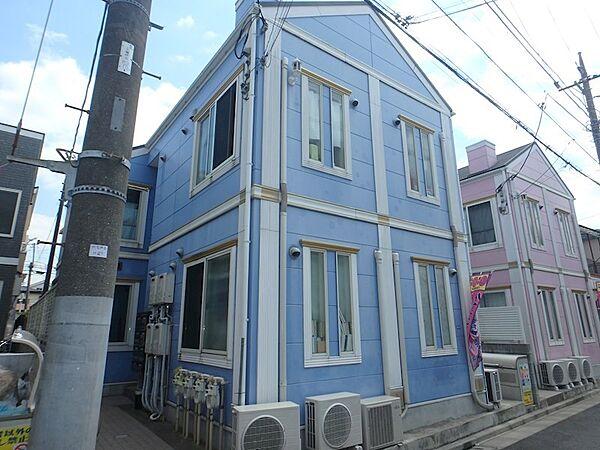 グレースピース 2階の賃貸【東京都 / 中野区】