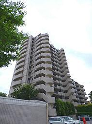 川口中青木パーク・ホームズ[2階]の外観