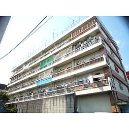 みなとマンション[5階]の外観
