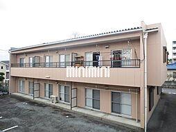 岩崎ハイツA[2階]の外観