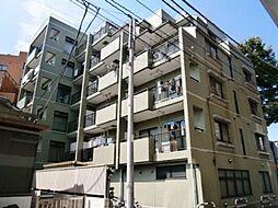 ひがしビル[4階]の外観