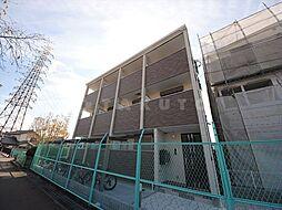 グランデ寿町[1階]の外観