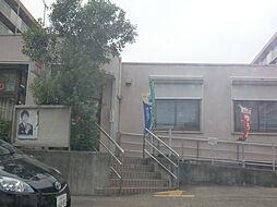 エーデル小賀須[2階]の外観
