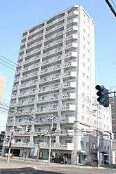 HF東札幌レジデンス[13階]の外観