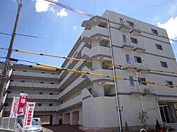 サンプラザ 茨木[0207号室]の外観