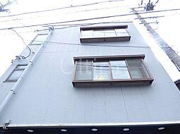 コーポ町柳[2階]の外観