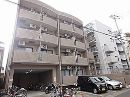 セラヴィ上賀茂[406号室]の外観