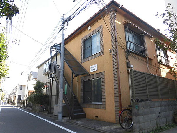 PALAZETTO椎名町 2階の賃貸【東京都 / 豊島区】