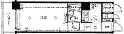 ネオハイツ片平[3階]の間取り
