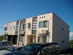 コンフォート ココ I[1階]の外観