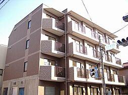 ライブコア大泉学園[2階]の外観
