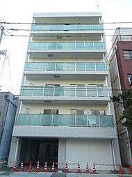 仮)寺田町1丁目新築マンション[601号室号室]の外観
