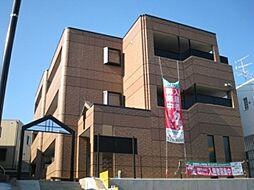 愛知県名古屋市瑞穂区市丘町2丁目の賃貸マンションの外観