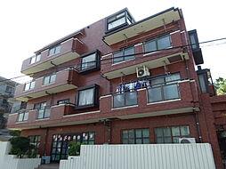 ライオンズマンション鶴ヶ峰第7[4階]の外観