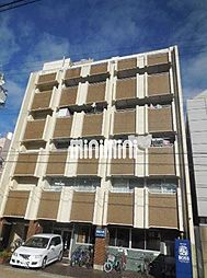 桜通コーポ[5階]の外観