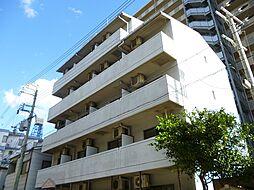 兵庫県西宮市浜脇町の賃貸マンションの外観