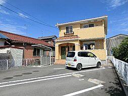 愛知県清須市阿原八幡丁目の賃貸アパートの外観