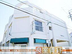 愛知県名古屋市瑞穂区平郷町4の賃貸マンションの外観