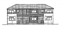 アップ フィールド タウンA[2階]の外観