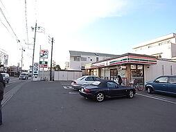 セブンイレブン 浜松高町店(427m)