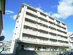 高須スカイハイツ[1階]の外観