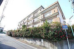 シャトレ浅井[4階]の外観