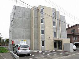 ハウスオブアイラ[1階]の外観