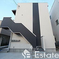 Creo庄内通 (クレオショウナイドオリ)[1階]の外観