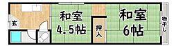 【敷金礼金0円!】関西本線 加美駅 徒歩7分