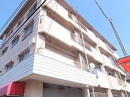 栄マンション[3階]の外観