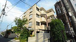エスポワール伊丹桜ヶ丘2[3階]の外観