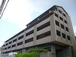 グランエターナ大阪学生会館[103号室]の外観