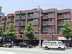 レジデンス岡崎[306号室]の外観