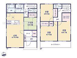 高蔵寺駅 2,580万円