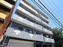兵庫県神戸市垂水区南多聞台8丁目の賃貸マンションの外観