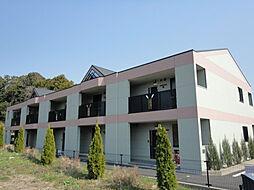 Flora iwata[1階]の外観