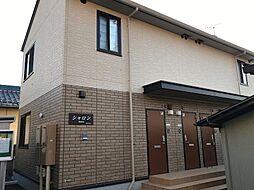 JR篠ノ井線 松本駅 徒歩7分の賃貸アパート